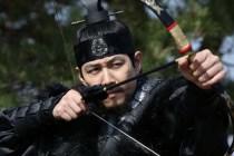 Lee Jung-jae dans The Face Reader (2013)