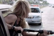 Madison McKinley dans Realms (2018)