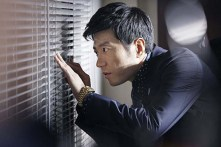 Kim Myung-min dans The Spies (2012)
