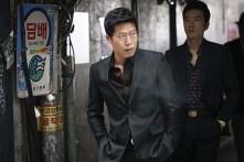 Yoo Hae-jin dans The Spies (2012)
