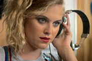 Tiera Skovbye dans Summer of 84 (2018)