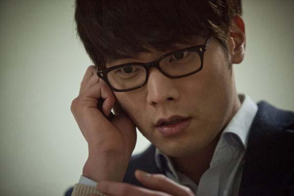 Choi Daniel dans Traffickers (2012)