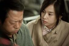 Jo Yoon-hee dans Traffickers (2012)