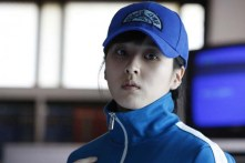 Han Hye-jin dans 26 Years (2012)