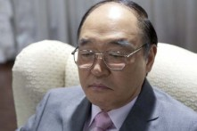 Jang Gwang dans 26 Years (2012)