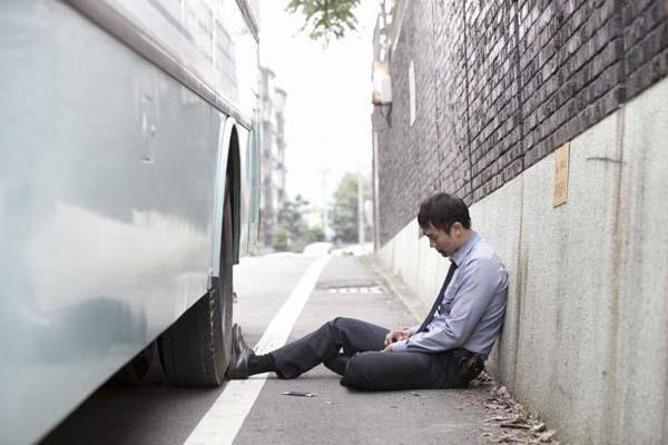 Im Seulong dans 26 Years (2012)