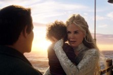 Nicole Kidman dans Aquaman (2018)