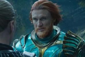 Dolph Lundgren dans Aquaman (2018)