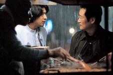 Moon Sung-keun et Kwon Oh-joong dans Princess Aurora (2005)