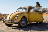 Hailee Steinfeld dans Bumblebee (2018)