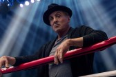Sylvester Stallone dans Creed II (2018)