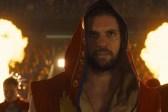 Florian Munteanu dans Creed II (2018)