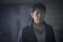 Kim Sang-kyung dans The Deal (2015)