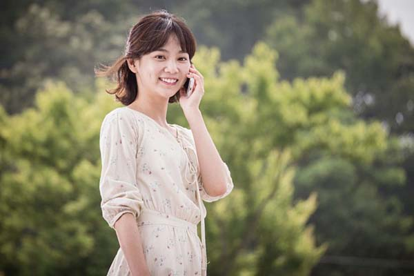 Yoon Seung-ah dans The Deal (2015)