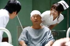 Yoo Hae-jin dans Enemy at the Dead End (2010)