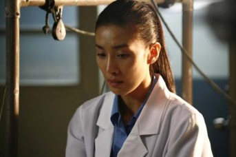 Song Seo-yeon dans Enemy at the Dead End (2010)
