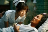 Seo Hyo-rim et Chun Ho-jin dans Enemy at the Dead End (2010)