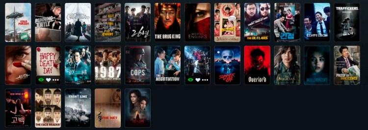Films Février 2019