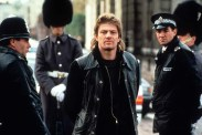 Sean Bean dans Patriot Games (1992)