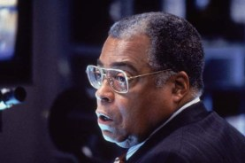 James Earl Jones dans Patriot Games (1992)
