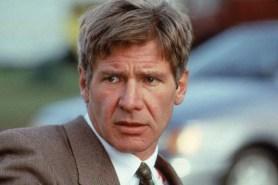 Harrison Ford dans Patriot Games (1992)