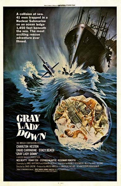 Gray Lady Down (1978)