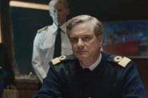 Colin Firth dans Kursk (2018)
