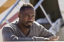 Idris Elba dans The Losers (2010)