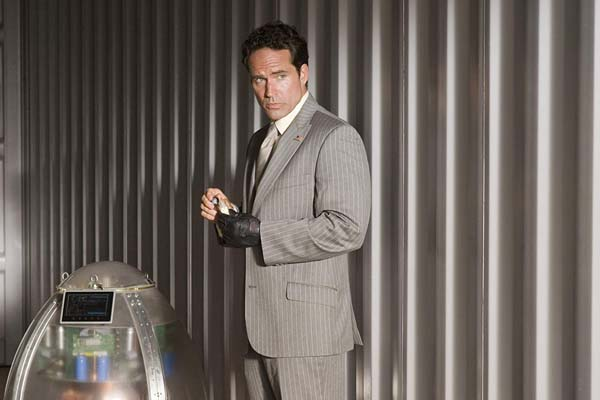 Jason Patric dans The Losers (2010)