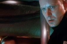 Stellan Skarsgård dans The Hunt for Red October (1990)