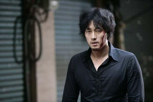 So Ji-sub dans Rough Cut (2008)