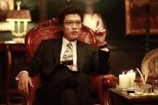 Park Hee-soon dans The Scam (2009)