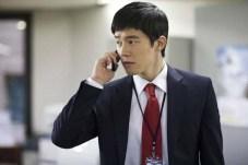 Kim Mu-yeol dans The Scam (2009)