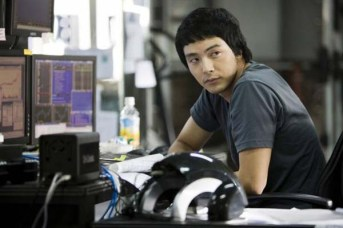 Park Yong-ha dans The Scam (2009)