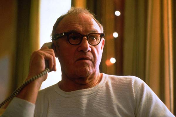 Gene Hackman dans Enemy of the State (1998)