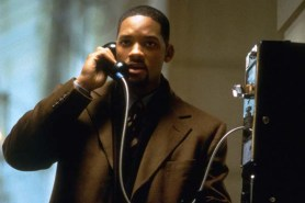 Will Smith dans Enemy of the State (1998)