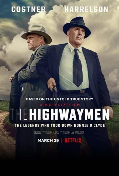 The Highwaymen (2019)