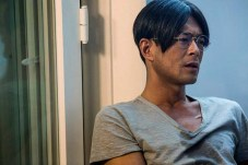 Louis Koo dans SPL II: A Time for Consequences (2015)
