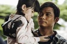 Unda Kunteera Yhordchanng et Tony Jaa dans SPL II: A Time for Consequences (2015)