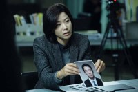 Jeon Hye-jin dans RV: Resurrected Victims (2017)