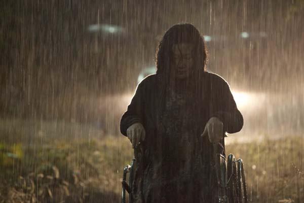 Kim Hae-sook dans RV: Resurrected Victims (2017)