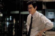 Yoo Ji-tae dans Running Wild (2006)