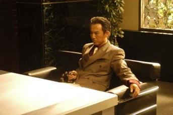 Son Byong-ho dans Running Wild (2006)