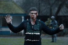 Richard Madden dans Bodyguard - Saison 1 (2018)