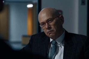 Vincent Franklin dans Bodyguard - Saison 1 (2018)