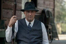 Kevin Costner dans The Highwaymen (2019)