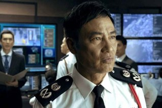 Simon Yam dans Iceman (2014)
