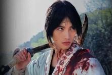 Sôta Fukushi dans Mugen no jûnin (2017)