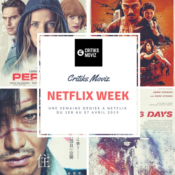 Netflix Week