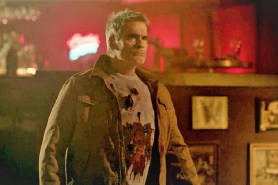 Henry Rollins dans He Never Died (2015)